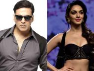 Akshay Kumar and Kiara Advani's Hindi remake of 'Kanchana' tentat ..