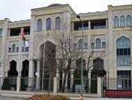 UAE Embassy in Riyadh celebrates Emirati-Saudi cultural scene at  ..