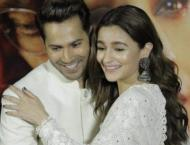 Kalank' co-stars Alia Bhatt and Varun Dhawan reveal if they ever  ..