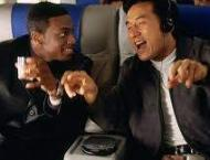Jackie Chan and Chris Tucker hint at potential 'Rush Hour 4'