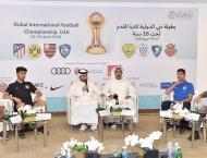 World's top U-16 players to compete for Dubai International Foo ..