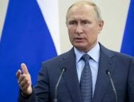 Putin Notes Steady Progress in Russian-Finnish Relations During M ..
