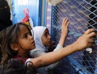Blast in rebel-held Yemen capital killed 14 schoolchildren: UN