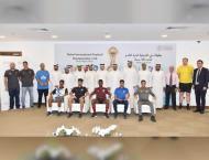 World's top U-16 players to meet in Dubai International Footbal ..