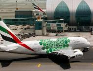 Emirates completes installation of Expo 2020 Dubai livery on 40 a ..