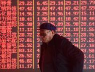Hong Kong stocks end sharply lower 11 April 2019