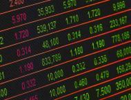 European stock markets push higher as US bank earnings loom
