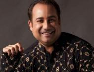Rahat Feteh Ali, Sulman Ahmad to set up trust for artistes