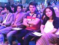Pakistani youths display talents at 2nd 'Silk Road & Young Dreams ..