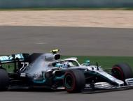 Bottas pips Hamilton for Mercedes one-two at landmark Chinese GP ..