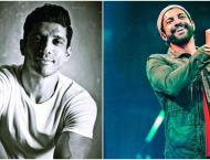 Music has given me so much comfort': Farhan Akhtar on his debut  ..