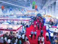 'Pakistan to win global market by trade fairs' says Theis