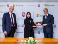 ADSSSA, Microsoft to establish 'Cloud Centre of Excellence'