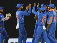 India go for 'big match' experience in World Cup picks