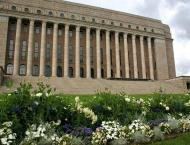 Finns Party comes second in Finland Parlimentary elections