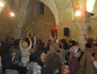 Israel converts historic mosque into nightclub