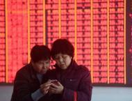 Hong Kong stocks end with sharp gains 16 April 2019