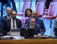 Kuwait calls for full implementation of 'Stockholm Agreement ..