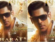 Paris Hilton is impressed with Salman Khan's 'Bharat' new poster; ..