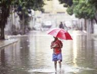 Scattered rain expected in parts of Punjab