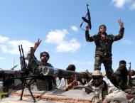 Libyan GNA Troops Able to Drive Haftar's Army Out From Tripoli -  ..