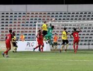 Shabab Al Ahli qualify for U-16s football semis