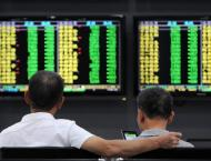 Shanghai stocks boosted by growth data 17 April 2019