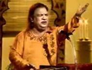 Aziz Mian Qawwal remembered on his birth anniversary