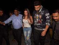 Arjun Kapoor and Athiya Shetty are friends no more; is Malaika Ar ..