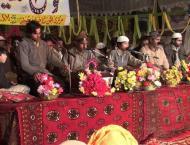 Urs celebrations of Pir Saddaruddin Shah from Friday