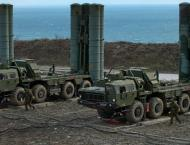 Ankara Will Not Allow Questioning Turkey's NATO Status Over S-400 ..