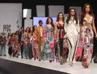 TDAP, PFDC organise fashion show