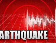 Strong 6.1-magnitude quake hits Taiwan, shakes buildings in Taipe ..