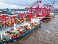 The Karachi Port Trust (KPT) shipping intelligence report 18 Apri ..
