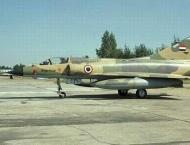 Pakistan to get Mirage 5 jets from Egypt