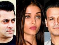 16 years after their rift over Aishwarya Rai Bachchan, Vivek Ober ..