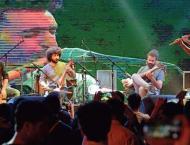 National Music Mela starts at PNCA tomorrow (Friday)