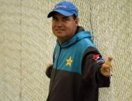 Mickey Arthur expresses wish for contract extension