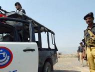 Abbottabad Police arrest 15 accused ,12 facilitators