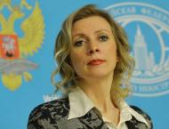 Moscow Urges OSCE's Desir to Follow Mandate in Russia's Counterte ..