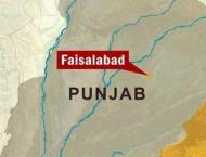 Three dacoits arrested in Faisalabad
