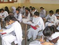 HSC examinations begin; 104 students held for cheating