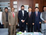 S Korea to establish Pakistan Global Institute in Pakistan