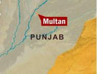 Three gangs busted, valuables,weapons recovered in Multan