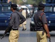 Karachi Kalri police arrest an accused