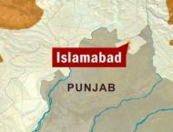 Two held for harassing Canadian woman in Islamabad