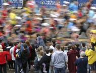 China bans Boston Marathon trio in latest cheating scandal