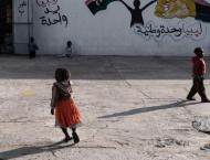 Libyan children 'at imminent risk of injury or death' as conflict ..
