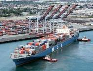 The Karachi Port Trust (KPT) shipping intelligence report 19 Apri ..