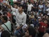 Over 1,000 Syrians Returned Home From Abroad in Past 24 Hours - R ..